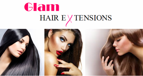 Glam Hair Extensions - Mobile Hair Extensions Sydney